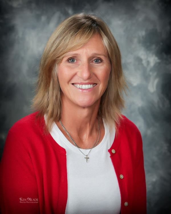 Mrs. Patti Heyen, HHS Principal