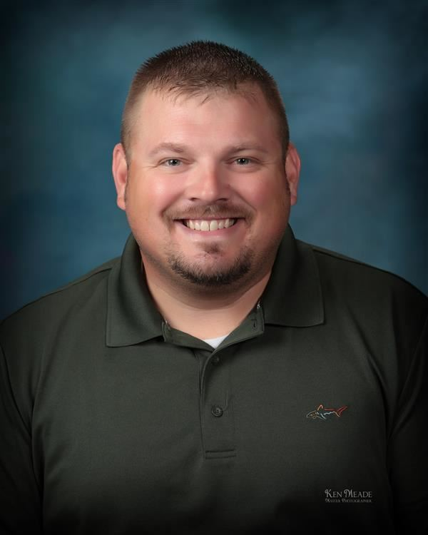 Mr. Blake Lipe, Assistant Principal