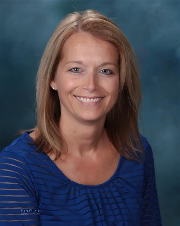 Mrs. Michelle Reeves, Assistant Principal
